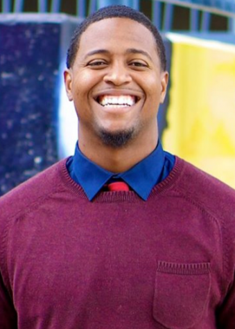 An interview with Principal Brown