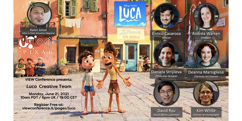 Pixar%27s+Luca+Exclusive+Panel+-+June+21