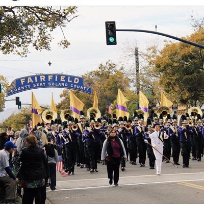 Become part of the legacy that is Armijos Marching Band and Color Guard.