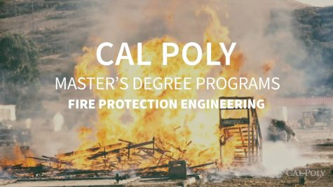 The Masters Program prepares students for the future in fire services.