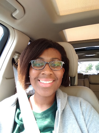 Meet our newest editor writing for beyond the gates activities and events, Maya Adimora!