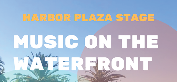 Music on the Suisun Waterfront - September 4