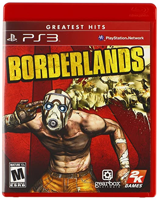 Borderlands has been coming out with new versions since 2009.