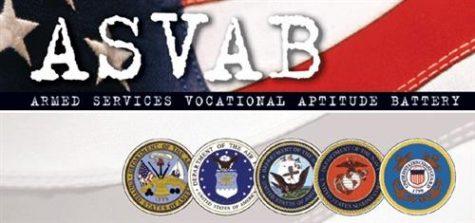 ASVAB test sign-ups begin
