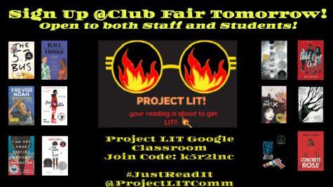 Check this out at the Club Fair