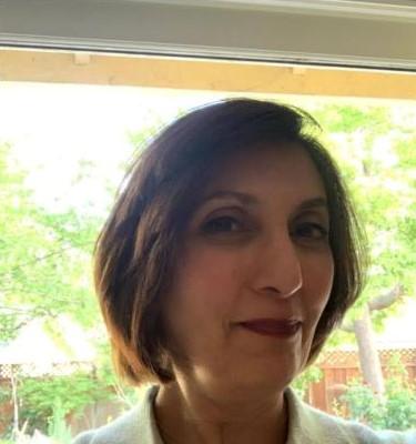Ms. Radmanesh shares her teaching journey.