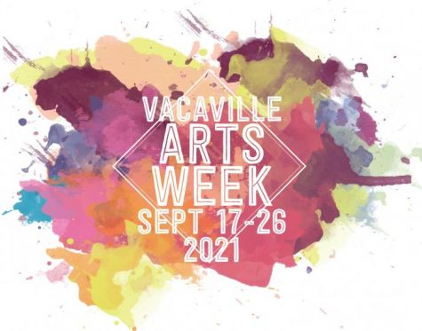 This year, Vacaville is hosting its first Vacaville Arts Week. It's shaping up to be unlike anything the city has hosted before.