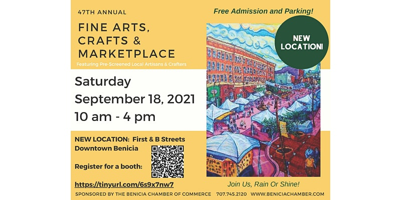 Benicia+Marketplace+filled+with+Arts+and+Crafts+-+September+18