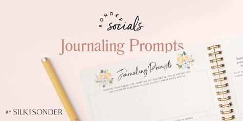 Virtual Event: September Journal Prompts - Sep 17