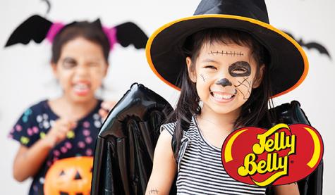 Jelly Belly Halloween Munchkin Masquerade - Oct. 30