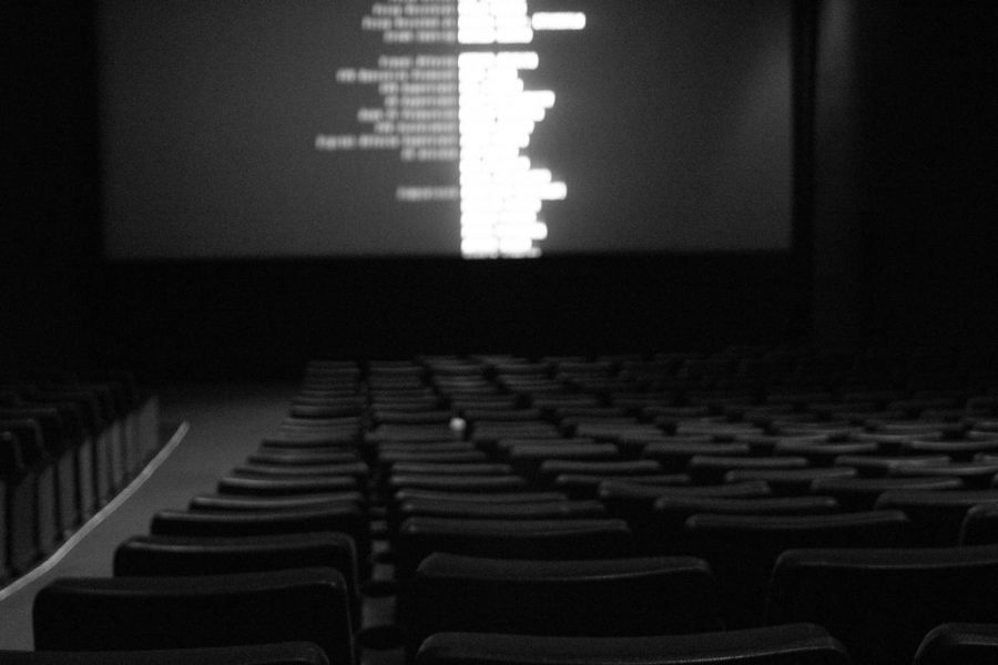 Do you prefer watching movies at home or at the movie theaters?