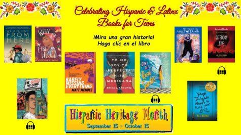Lea y celebre la cultura este mes