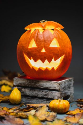 How will you celebrate a post-pandemic Halloween?