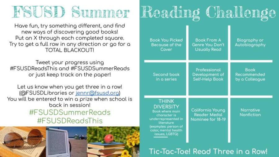 Catch Up on Summer Reading – The Armijo Signal